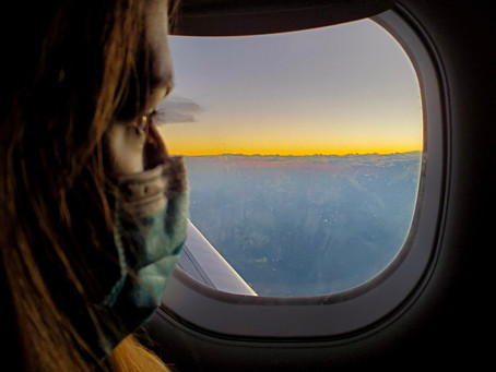 Air Travel and Covid-19 Lessons Learned