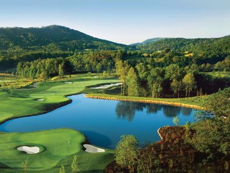 Asheville Golf Communities