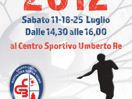 OPEN DAY 2012: