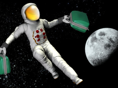 THE CHANGING DIMENSIONS OF SPACE TOURISM
