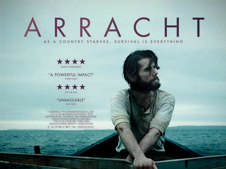 "Ireland Picks Porter Pictures' newest feature film ""Arracht"" As Official Oscar Selection"