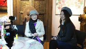 인도박물관에 유튜브 크리에이터 <미술랭5스타>님이 방문해 주셨습니다.