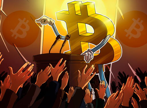 Andreessen Horowitz: Bitcoin será el centro de la monetización online en la década de 2020
