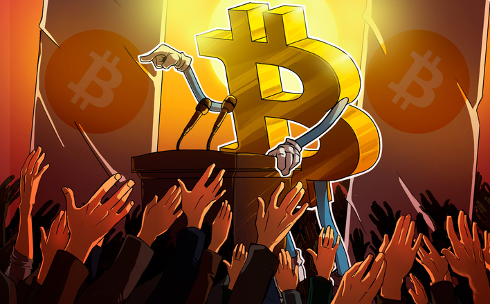 Bitcoin será el centro de la monetización online en la década de 2020