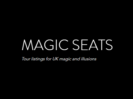 MagicSeats.co.uk
