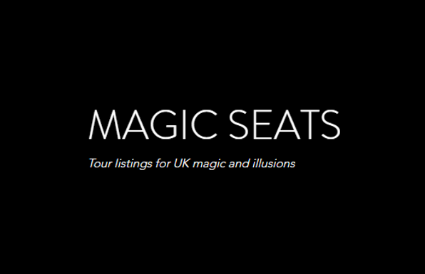 MagicSeats.co.uk