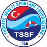 Türkiye Sualtı Sporları Federasyonu Logo
