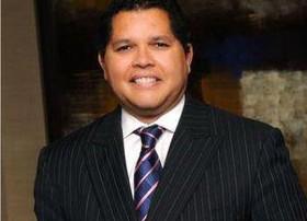 Author Interview - Daniel Maldonado