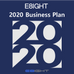 E8IGHT 2020 Business Plan