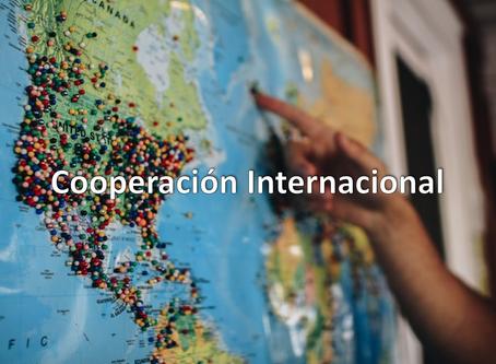 El papel de la cooperación internacional en los desafíos globales