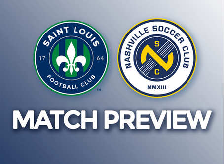 Preview: Saint Louis FC vs Nashville SC