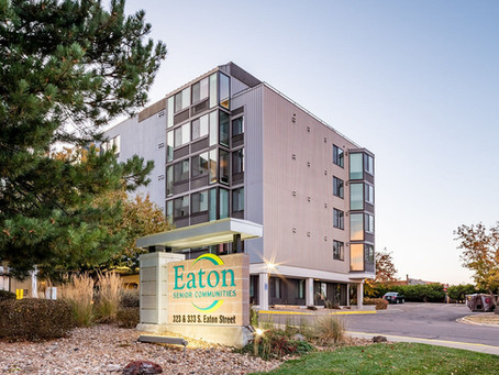 "Pinkard Completes Eaton Senior Communities' ""The Summit"" Renovation"