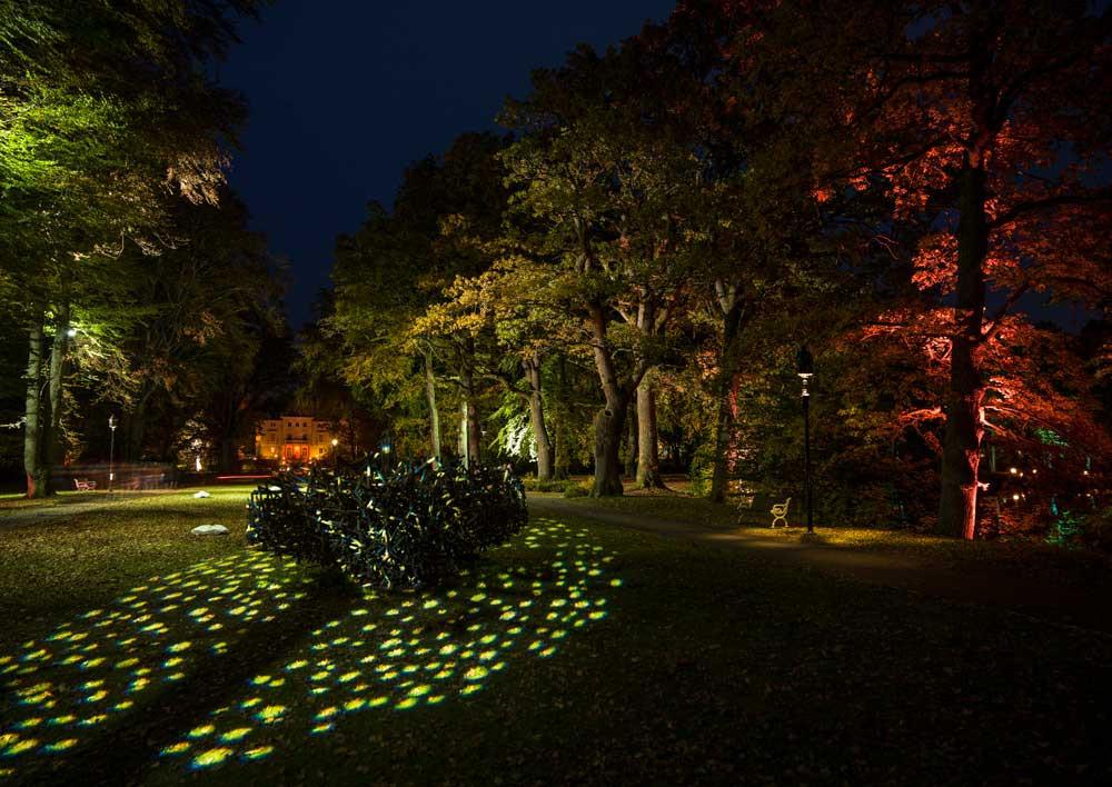 #lightsinalingsas #alingsas #ljusfestival