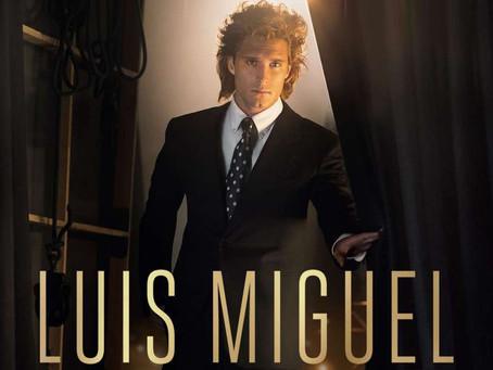 No habrá segunda temporada de Luis Miguel la serie.