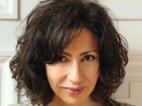 Babilônia - Romance Ficção                                          Yasmina Reza