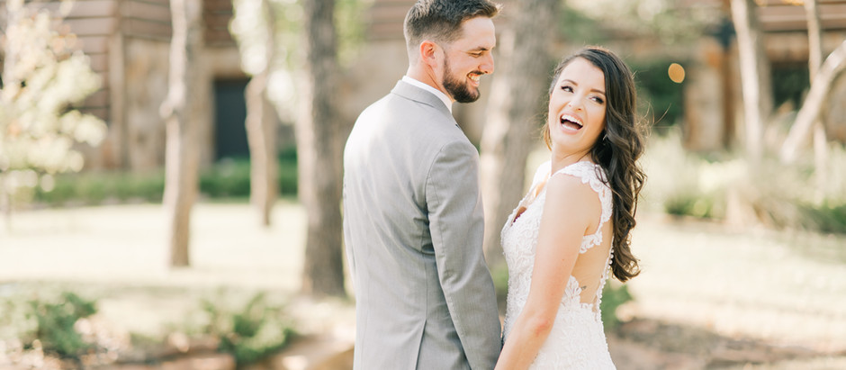The Lodge Wedding | The Springs Event Venue | Nicole & Tyler Wedding Blog