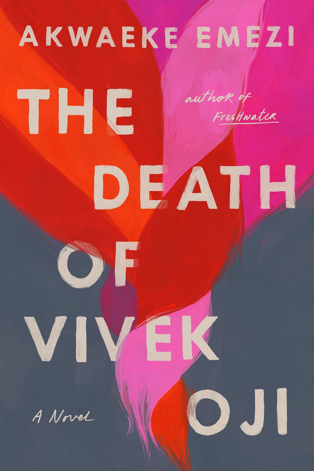 "The Death of Vivek Oji by Akwaeke Emezi (Author) The Book Slut book reviews, thebookslut Friday debrief ""Electrifying."" -- O Magazine   Named one of the year's most anticipated books by The New York Times, Elle, Harper's Bazaar, BuzzFeed, Refinery29, and more What does it mean for a family to lose a child they never really knew? One afternoon, in a town in southeastern Nigeria, a mother opens her front door to discover her son's body, wrapped in colorful fabric, at her feet. What follows is the tumultuous, heart-wrenching story of one family's struggle to understand a child whose spirit is both gentle and mysterious. Raised by a distant father and an understanding but overprotective mother, Vivek suffers disorienting blackouts, moments of disconnection between self and surroundings. As adolescence gives way to adulthood, Vivek finds solace in friendships with the warm, boisterous daughters of the Nigerwives, foreign-born women married to Nigerian men. But Vivek's closest bond is with Osita, the worldly, high-spirited cousin whose teasing confidence masks a guarded private life. As their relationship deepens--and Osita struggles to understand Vivek's escalating crisis--the mystery gives way to a heart-stopping act of violence in a moment of exhilarating freedom. Propulsively readable, teeming with unforgettable characters, The Death of Vivek Oji is a novel of family and friendship that challenges expectations--a dramatic story of loss and transcendence that will move every reader. Product Details Price $27.00  $24.84 Publisher Riverhead Books Publish Date August 04, 2020 Pages 256 Dimensions 5.7 X 0.9 X 8.5 inches 