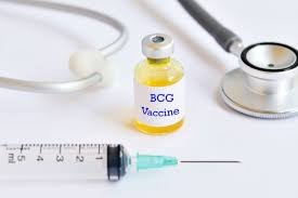 Is BCG Vaccine a protective shield?
