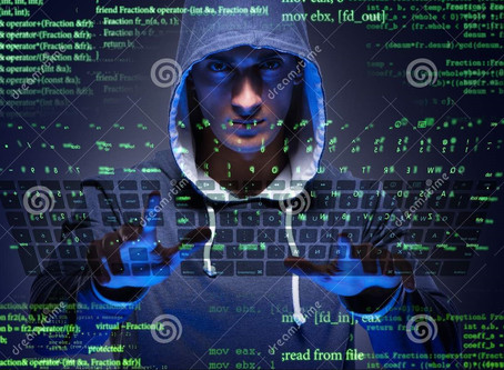 5 Ways to Prevent Getting #hacked