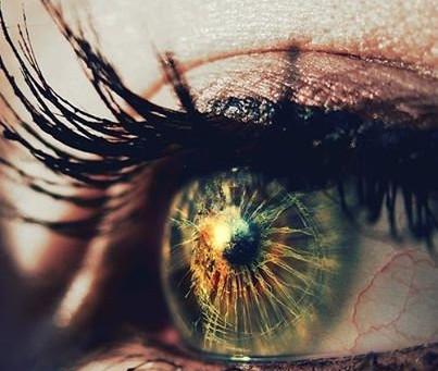 """Cuide da sua saúde emocional: como você está """"olhando"""" para tudo isso?"""