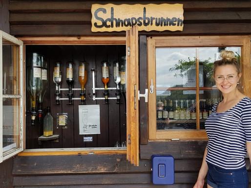 Культурный Weekend (18+): Пиво – Вино – Шнапс-треккинг и термальные ванны в Баден-Бадене