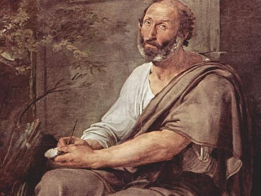 Làm thế nào để tạo nội dung thuyết phục: 3 bài học từ nhà triết học Aristotle