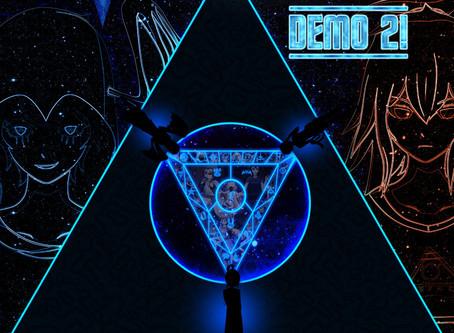 Fantasia Demo 2 Release Date Announced!