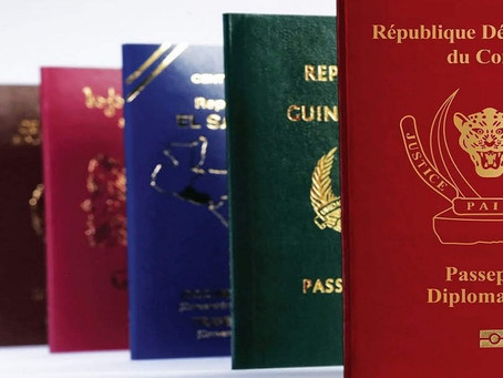 5 most powerful African passports that open doors to many countries across the world