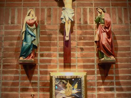 Kungörelser för 7:e Påsksöndagen