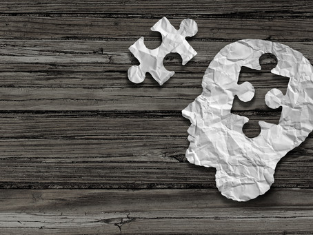 Creative Minds Should be Aware of Their Mental Health