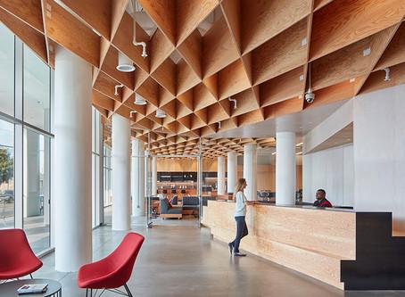 AIA Institute (National) Honor Awards | Honor Award, Interior Architecture | 2017 AIA Institute