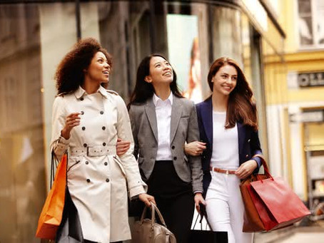 Top shopping streets in Vienna