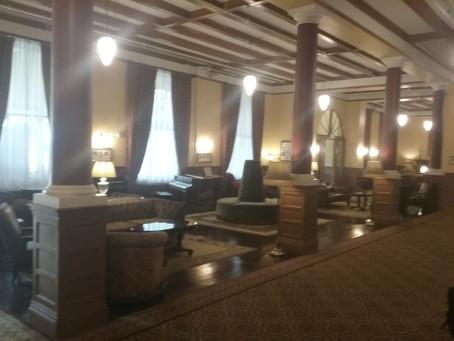 I vecchi hotels del West, tutti da scoprire