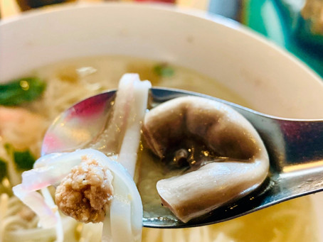 Cambodian Cuisine -- it's not thai, damn it !!!!!