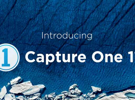 Capture one 11 de Phase One