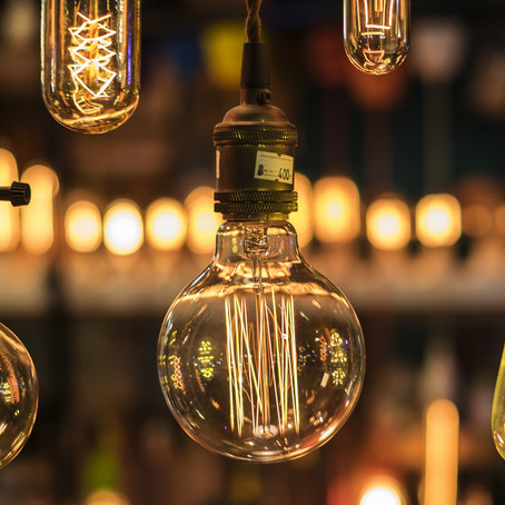 Can Outdoor Lighting be used Indoors?