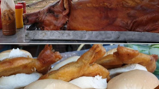 Des traditions cubaines - Par René Lopez Zayas - Les McDonalds de Cuba
