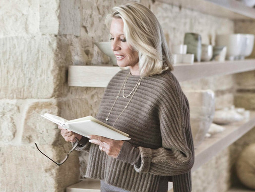 Bamford 創始人 Carole Bamford 專訪