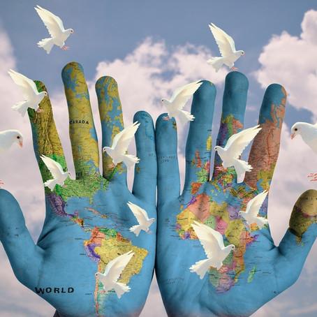 Reach-Teach-Serve-Give