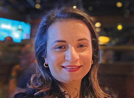 Ranjana Rao