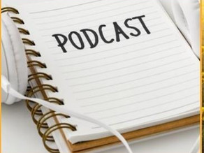 PODCAST switch Words for Abundance by Naran Sir