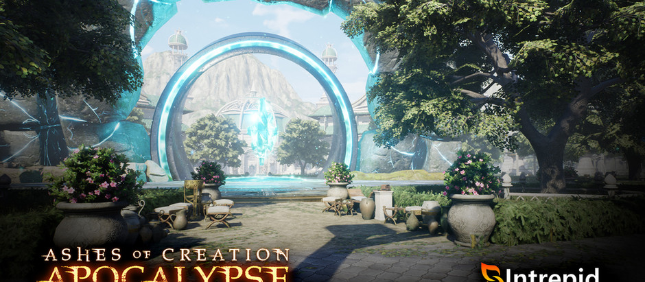 Anuncio na Steam e FAQ do Play Test de Ashes of Cration Apocalypse