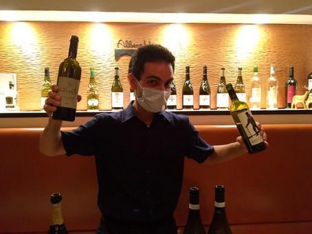 夏のワイン足りていますか? イタリア人の選ぶ美味しいワイン販売会