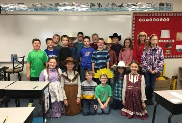 Kansas Day Berean Academy
