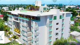 Nugegoda, Luxury Apartment for Sale | 1,500 sq.ft |2 Bed Rooms | 2 Bath | Rs: 37 Million ( nego..)
