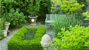 Formal Gardens and a Lifelong Lesson