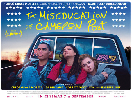 Review: The Miseducation of Cameron Post.