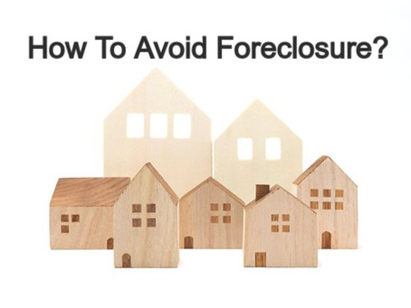 How to Avoid Foreclosure in Phoenix Arizona