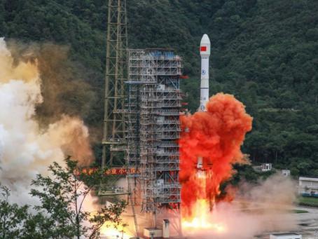 Le GNSS chinois Beidou va désormais couvrir le monde