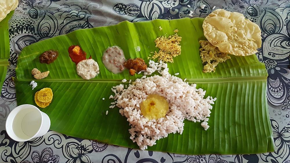India, Kerala, Onam Festival